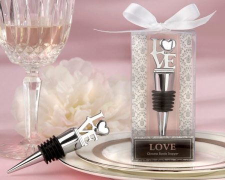 love-chrome-bottle-stopper